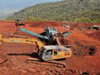 Odisha auctions first iron ore mine; government to earn Rs 11,300 crore