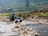 Will enforce all regulations on sand mining: Govt to HC