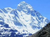 Nanda Devi loses forests