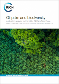 Oil palm and biodiversity