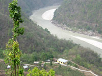 Green ministry panel defers nod for Indo-Nepal hydel project