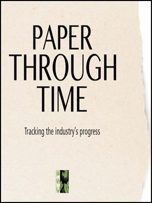 Paper Through Time