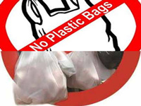 NGT told use of polythene bags unchecked despite ban