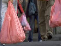 Thin plastic bags come back in Hyderabad