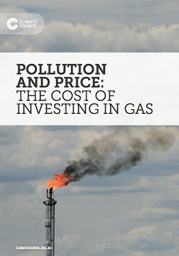 Pollution and price: the cost of investing in gas
