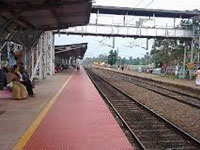Anand Vihar railway station fifth cleanest in Delhi
