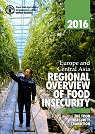 Regional overview of food insecurity: Europe and Central Asia