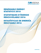 Renewable Energy Statistics 2016