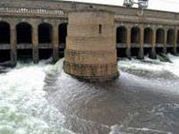 Draft Cauvery scheme based on 2007 tribunal order