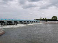 Union Minister slams Karnataka politicians over Cauvery water