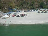 Beach camps on Ganges and its tributaries are against NGT directions