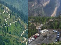 Furnish schedule to protect Rohtang ecology, state told