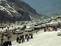 NGT clears decks for plying of CNG buses to Rohtang