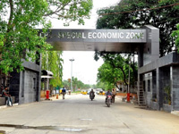 Special Economic Zone Promoter Knocks NGT Doors