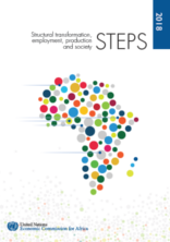Structural transformation, employment, production and society (STEPS): Zambia