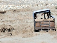 NGT seeks list of persons involved in illegal mining along Betwa