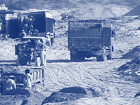 NGT notices on sand mining