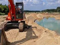 Ban on sand-mining in Valapattanam river lifted