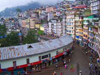 Sikkim sparkles in NSSO sanitation survey