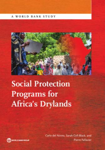 Social protection programs for Africa's drylands