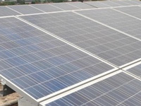 Rooftop lag in solar power flop