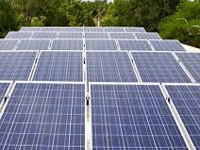 Power Min unveils India's first rooftop solar plant