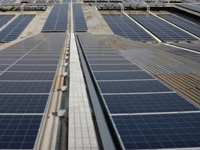 Solar power prices hit historic low, cheaper than fossil fuel for the first time