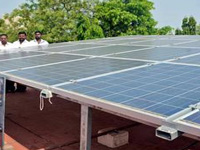 Gujarat tops in roof-top solar power generation