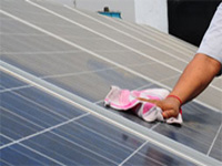 Nalco Commissions Rooftop Solar Project
