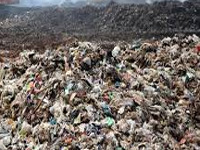 Townships plan to recycle waste