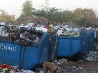 CSE study: Only 4 of 20 cities segregate over 90% waste