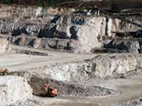 7 quarries run without pollution board's nod