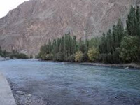 Operation clean river Suru launched in Kargil