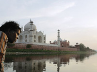Taking Steps To Protect Environment Around Taj Mahal: Uttar Pradesh
