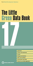 The little green data book 2017
