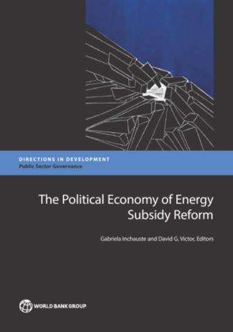 The political economy of energy subsidy reform