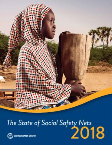 The State of Social Safety Nets 2018