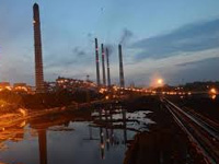 Power plants get 5-star rating in state pollution study