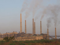 Mahagenco using low capacity pollution control devices