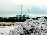 Submit report on Anpara thermal power plant: NGT to CPCB