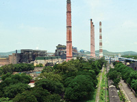 Bhadradri project hits eco roadblock