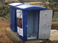 'Toilets in all Bengal rural homes by 2019'