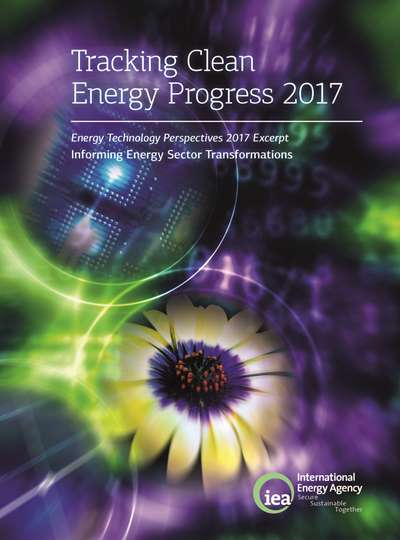 Tracking Clean Energy Progress 2017