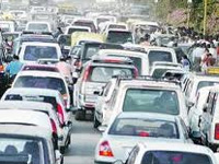 Ministry conducts survey to improve traffic, public transport