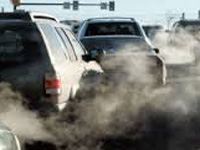 Air pollution to blame for hundreds of traffic accidents every year, says new study