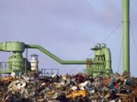 Gzb's first solid waste plant to start in October