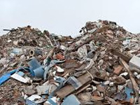 Government to come out with rules to tackle hazards posed by construction waste