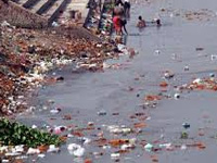Untreated waste being dumped into Beas: NGO