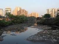Overall pollution lowers a bit in Mumbai: Kadam