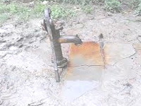 Over 3.6 rural people at risk due to unsafe drinking water
